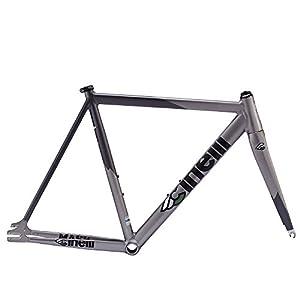 Cinelli MASH Bolt 2.0 Bicycle Frameset Grey LRG