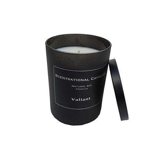 Premium Candle Scentsational Candles Valiant product image