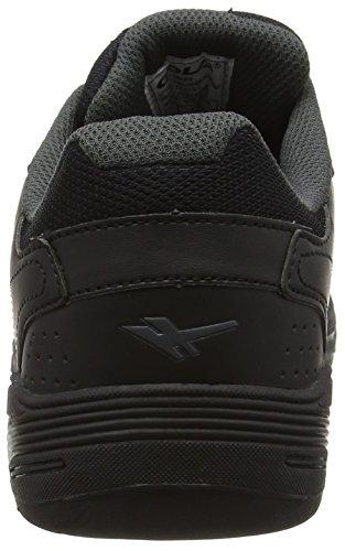 Hommes Bb Gola En noir Fitness Belmont Air Velcro Noir De Chaussures Plein 55rPxqtwC