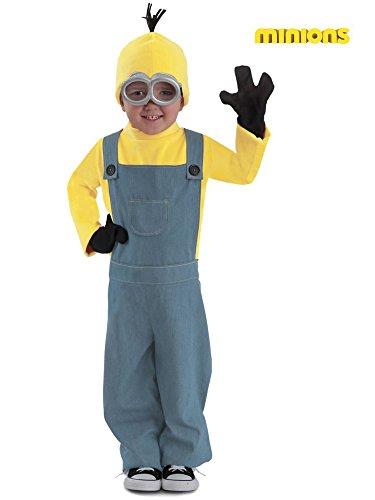 Princ (Minion Costume Kids)