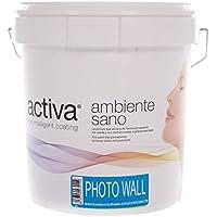 Activa PWVeLima PhotoWall Pintura Foto Catalítica Lavable, 4