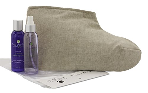 Therabath Foot ComforKit by Therabath