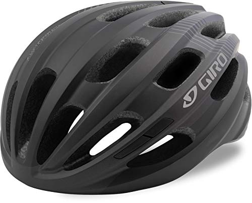 Giro Isode MIPS Cycling Helmet - Men's Matte Black (Best Looking Bike Helmet)