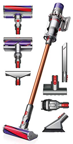 Dyson Cyclone V10 Absolute Cordless Vacuum Cleaner + Manufacturer
