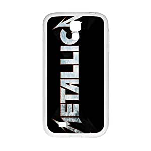 Metallica Cell Phone Case for Samsung Galaxy S4