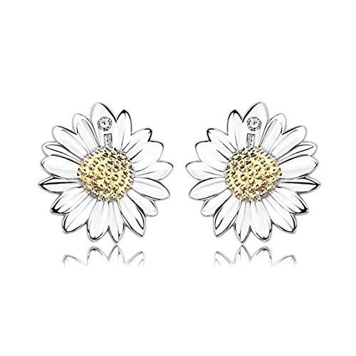 ER1210142C1 New Style Silver Plating Women's Earring