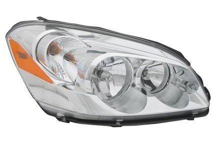 Buick Lucerne Headlight Headlight For Buick Lucerne