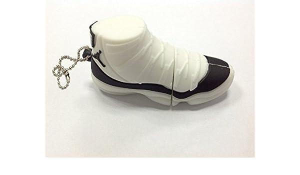 Jordan USB Stick 8 GB LLAVERO Concord: Amazon.es: Informática