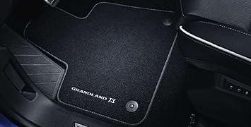 $$$ Lengenfelder Gummimatten passend für Opel Grandland X RAND ROT NEU $$$