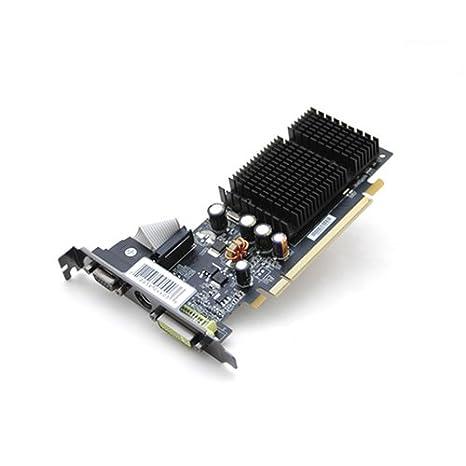 XFX PVT72SWANG GeForce 7200GS 256MB GDDR2 PCI Express x16 Video Card (VGA / DVI / S-Video)