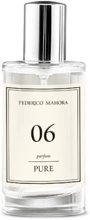 Pure Collection FM by Federico Mahora