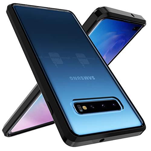 Galaxy S10 Plus Case, OUBA [Shock Absorbing] Air...