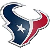 Team Promark 72463 Houston Texans Color Team Emblem