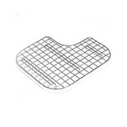 Franke GN20-36C EuroPro Stainless Steel Bottom Grid for Large - Stainless 36c Bottom Grid