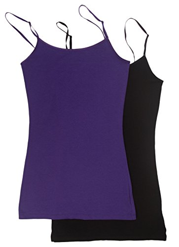 Purple Cami - 3