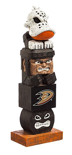 Team Sports America NHL Anaheim Ducks Tiki ()