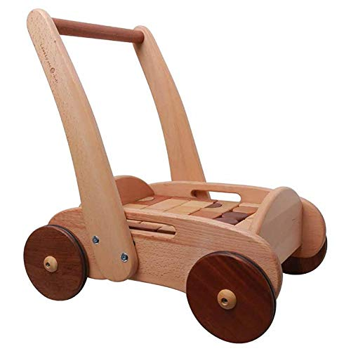 Amazon.com: Juguetes educativos, juguetes de madera ...