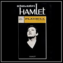 Richard Burton's Hamlet Performance by William Shakespeare Narrated by Richard Burton, a full cast