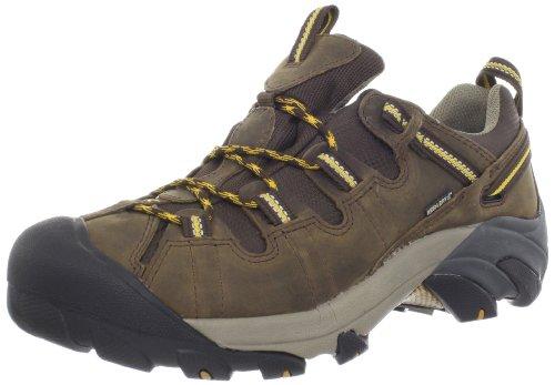 KEEN Mens Targhee Hiking Shoe