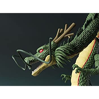 "Bandai Tamashii Nations S.H. Figuarts Shenron ""Dragon Ball Super"" Action Figures"