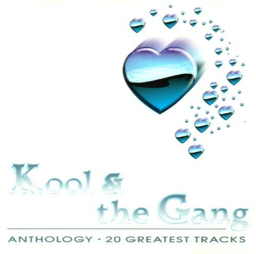 Kool & the gang - Kool & The Gang Anthology By Kool & The Gang - Zortam Music