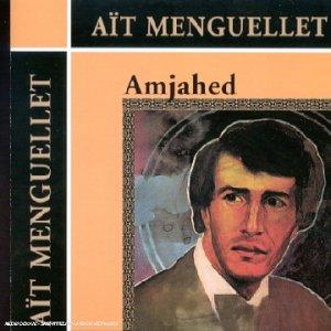 "Afficher ""Amajahed (4 titres)"""