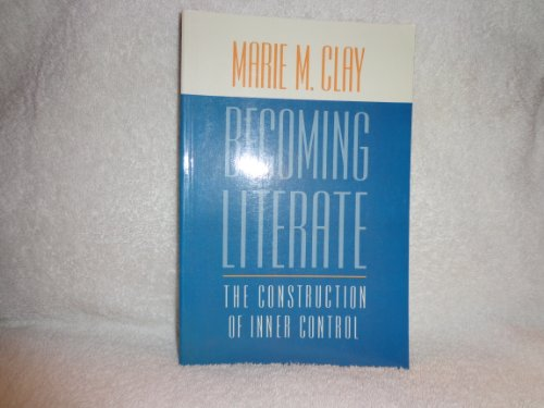 Becoming Literate - the Construction of Inner Control