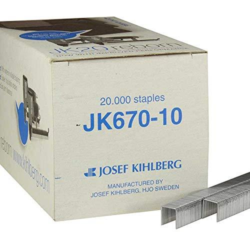 Fullerkreg Metric M18x2.5mm Stainless Steel Finished Hex Nut Silver Tone 5 pcs