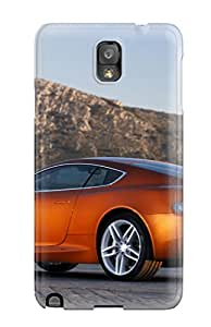New Snap-on Jason R. Kraus Skin Case Cover Compatible With Galaxy Note 3- Aston Martin Virage 15