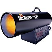 Mr. Heater MH170FAVT 170,000-BTU Forced-Air Propane Heater