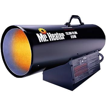 Amazon Com Mr Heater Mh170favt 170 000 Btu Forced Air