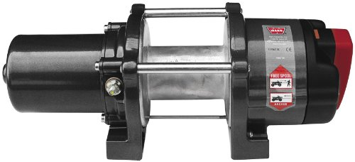 WARN Industries 89602 Winch Sub Pv2500 Rplcmnt