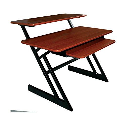 - Quik-Lok Z-250/CY Studio Triple-Shelf Workstation