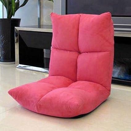 Amazon.com: Futon silla recliners piso Sillas plegables ...