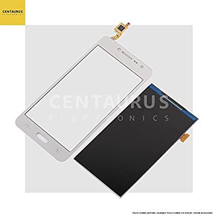 New for Samsung Galaxy J2 Prime G532F G532G G532M Grand Prime+ G532F/DS  G532FD Touch Screen Digitizer Glass + LCD Display Replacement (Touch Screen  +