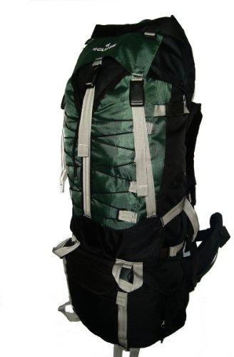 7000ci Internal Frame Camping Hiking Backpack Trav Camping,Hiking,Travel