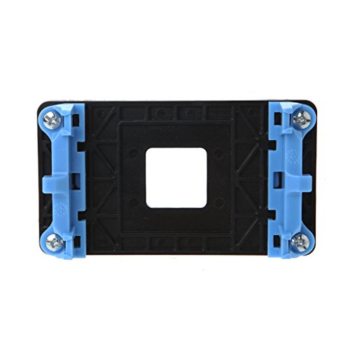 RingBuu CPU Heatsink Retention Module Motherboard Base Cooling Fan Holder AM2/AM3/FM12