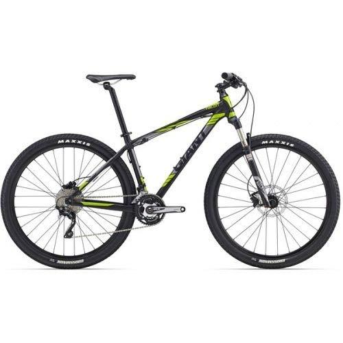 Bicicleta 29 Giant Talon Er1 2016 30V Deore Slx/xt Vd(M17,5)