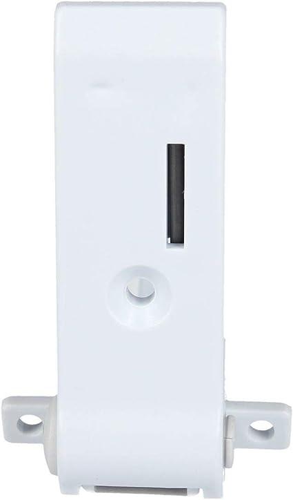 DOMETIC 241212501/1 - Bisagra para Puerta de congelador: Amazon.es ...