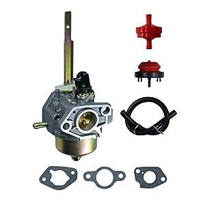 532429215 Carburetor Tune-up Kits Replace 429215,585020405, LCT 291cc,LCT 23021 L11 for Husqvarna, Poulan, McCulloh…