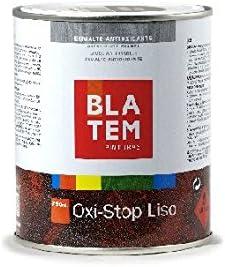 OXI-STOP LISO PINTURA ESMALTE ANTIOXIDANTE BLANCO 250 ml.