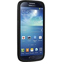 Otterbox Symmetry Series Case for Samsung Galaxy S4 - Retail Packaging - Black