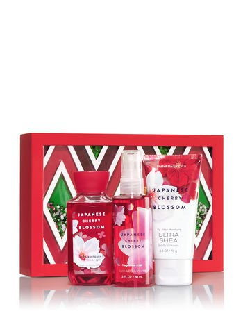 Box Cherry Fragrance - 1