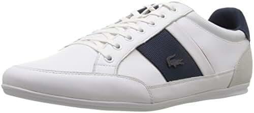 Lacoste Men's Chaymon G416 1 Casual Shoe Fashion Sneaker