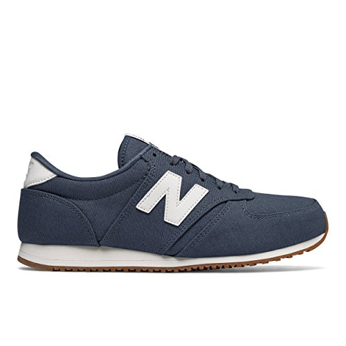 New Balance Women's 420v1 Sneaker, Vintage Indigo/Sea Salt, 8 B US (Vintage Shoes Sneakers)