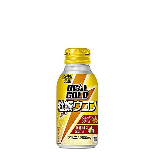 リアルゴールド牡蠣ウコン B076ZXW6FX 100mlボトル缶×30本×3ケース B076ZXW6FX, 彩プラス:3be76ca6 --- ijpba.info