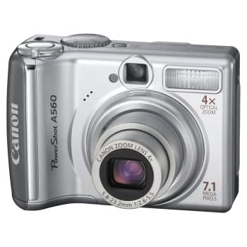 Canon PowerShot A5 Camera RS-232C Twain Drivers for Windows Mac