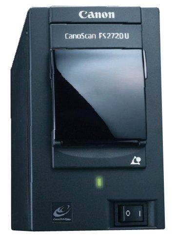 Advanced Photo System (CANON CanoScan FS2720U Advanced Photo System Film Scanner)