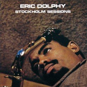 Eric Dolphy - Stockholm Sessions [Japan LTD Mini LP CD] PCD-93664