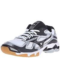 Mizuno Men's Wave Bolt 5 Volleyball Shoe